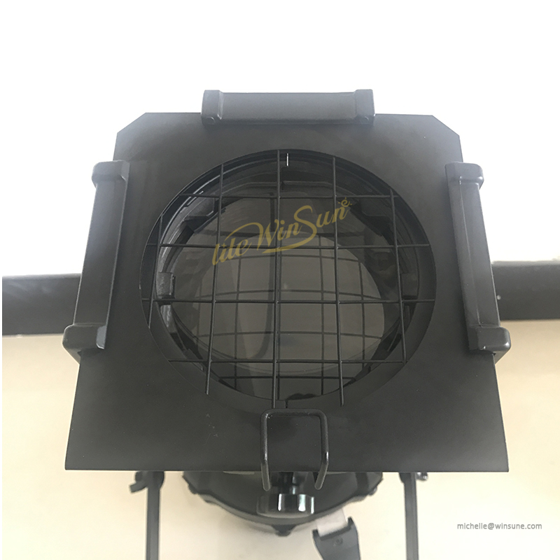 180w 150W LED Profile zoom lighting (1)
