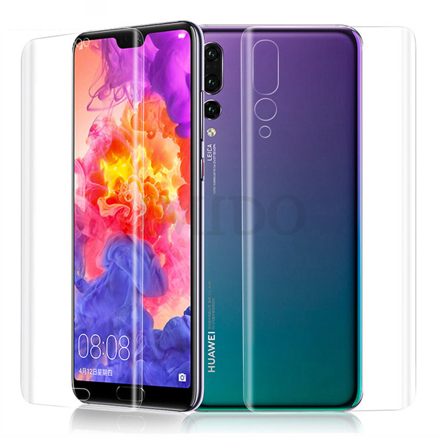 Smart Kisscase 5d Screen Protector For Huawei Mate 10 20 P10 P20 Lite Pro P Smart Tempered Glass For Honor 10 9 8x Phone Front Film Back To Search Resultscellphones & Telecommunications