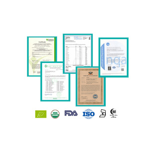Image 4 - USDA and EC Certified organic Artichoke leaf extract 10:1 Cynarin
