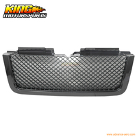 For 06 07 08 09 Chevrolet Trailblazer SUV Honeycomb Mesh Style Front Bumper Grille USA Domestic Free Shipping Hot Selling