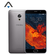 "New Original Meizu Pro6 Plus 2K 5.7""LTE 4G Mobile Phone Exynos 8890 Octa Core 4GB RAM 64GB ROM 2560x1440P 12MP 3D Press 3400mAh"