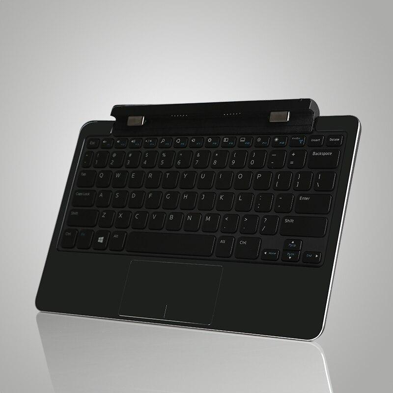Original pour Dell Venue 11 Pro 5130 7130 7140 clavier d'origine clavier d'accueil pour 10.8 pouces Dell Venue 11 Pro tablette PC