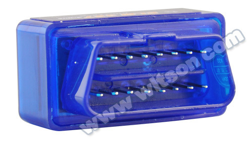 WITSON ODB2 ADAPTOR ELM327 For W2-A7XXX,W2-F9XXX,W2-B5XXX,W2-A5XXX  models Only