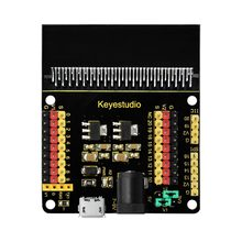 Keyestudio Sensor Shield Module V2 for BBC Micro:Bit(China)