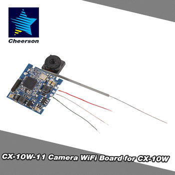 Original Cheerson CX-10W-11 Camera WiFi Board for CX-10W RC Quadcopter