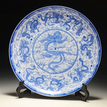 Porselen 9 Cina Indah