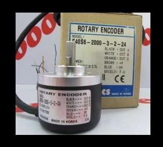 Rotary encoder E40S-6-1200-3-N-24   E40S-400B-6G5-26C   E40S6-2500-3-T-24   E40S-60-3-2 запонки arcadio rossi 2 b 1011 40 e