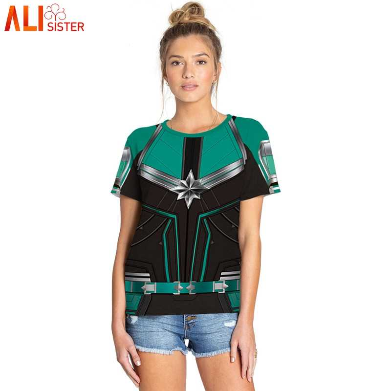Комикс, супергерой 3d футболка Косплэй рубашки мужские летние топы с короткими рукавами Для женщин забавная футболка Homme мужские рубашки Hombre Железный человек