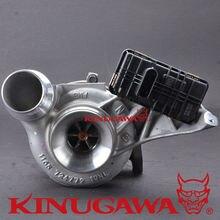 Кинугава натуральная Турбокомпрессор TF035HL6BS-09GFT-VG для BMW 320D 520D 2.0TD N47D20 49335-00610