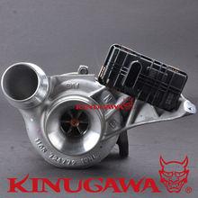 Kinugawa Genuine Turbocharger TF035HL6BS-09GFT-VG for BMW 320D 520D 2.0TD N47D20 49335-00610
