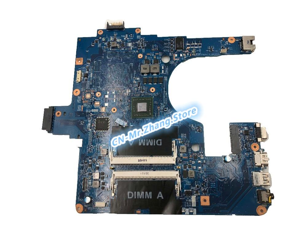 SHELI FOR font b Acer b font Aspire E1 522 Laptop Motherboard 48 4ZK14 03M NB