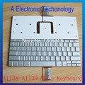 Новый Тайский Клавиатура Для Apple Powerbook G4 A1138 A1139 Тайский Клавиатура Замена Серебряный Цвет