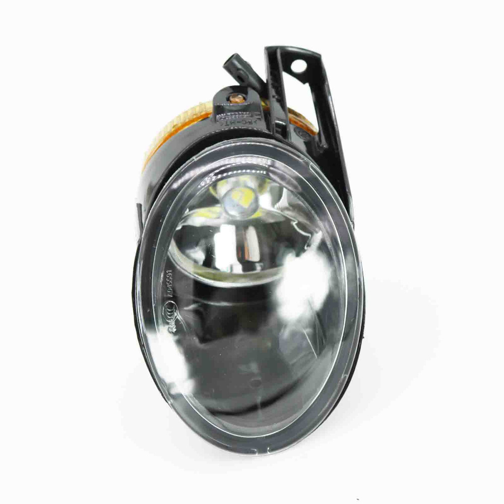 For VW Passat B6 2006 2007 2008 2009 2010 2011 Front High Quality Right Side LED Fog Lamp Fog Light for vw golf 5 2004 2005 2006 2007 2008 2009 high quality 9 led left side front fog lamp fog light