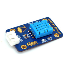 Adeept New DHT11 Digital Temperature & Humidity Sensor Module for Arduino and Raspberry Pi 8051 AVR Freeshipping diy diykit