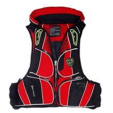 MANNER fishing vest multiple pocket outdoor adult buoyancy swimming drifting vest cross border non life jacket