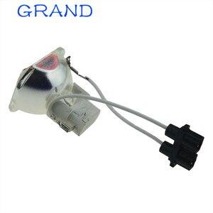 Image 3 - Ampoule de projecteur Compatible TLPLV6 sans logement pour TLP LV6 TDP S8 TDP S8U TDP T8 TDP T9 TDP T9U Happybate
