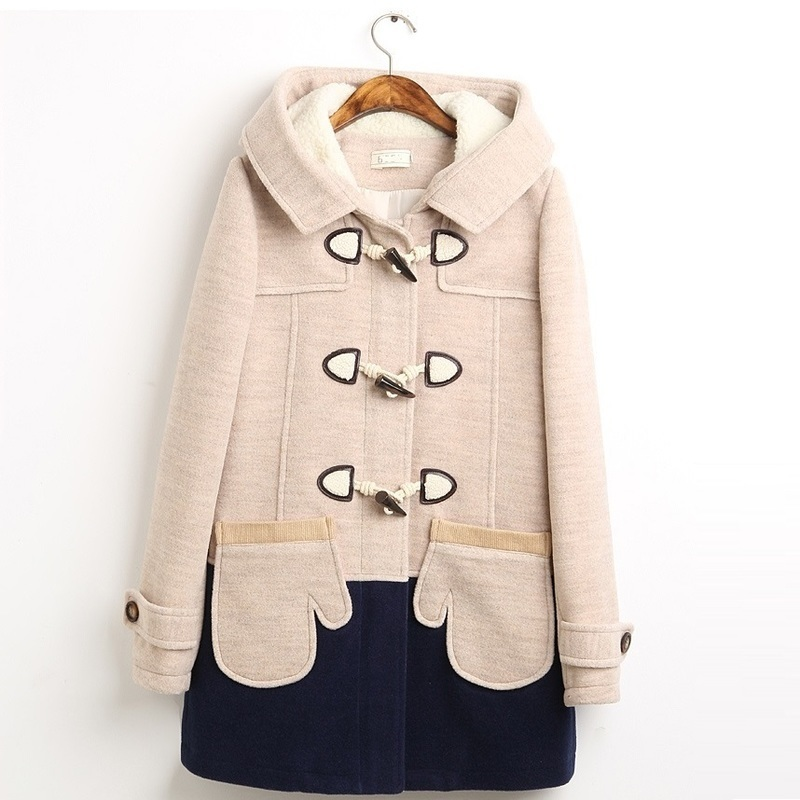Compare Prices on Juniors Winter Coats- Online Shopping/Buy Low ...