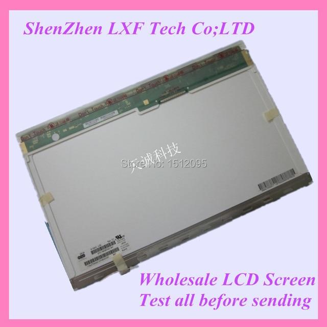 """15.4"""" ноутбук ЖК-экран N154I3-L02 B154EW02 B154EW08 в. 1 B154ew01 LTN154X3 LTN154at02"""