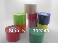 2013 Promotion Gift Small MOQ For Trial Kinesiology Tape SPORTS TAPE Elastic Bandage