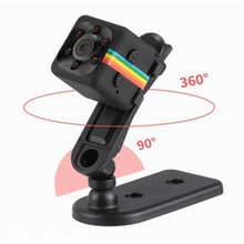 Nette Mini Kamera HD 1080P Sensor Nachtsicht Camcorder Motion DVR Micro Kamera Sport DV Video kleine Kamera cam SQ 11(China)