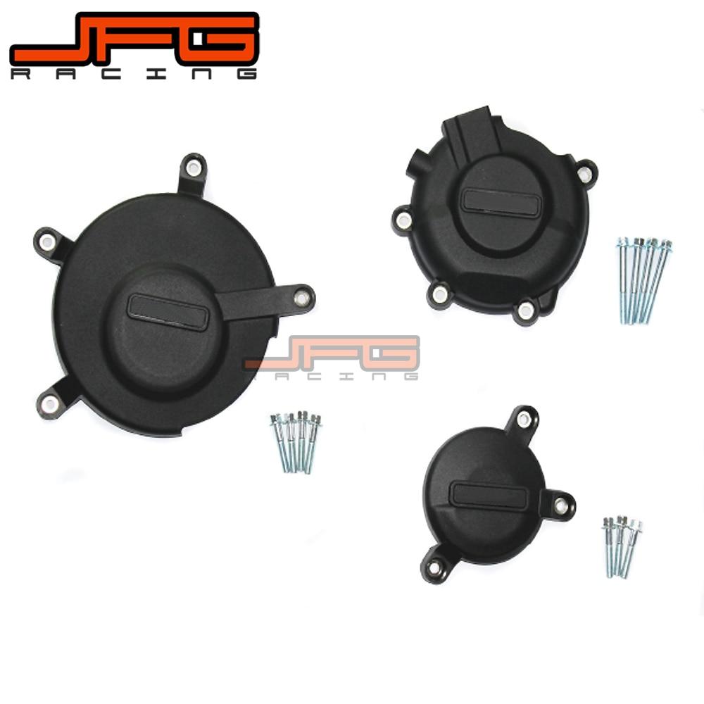 Motorcycle Engine Cover Protector Protection For SUZUKI GSXR600 GSX600R GSXR750 GSX750R GSXR 600 750 2006 2007