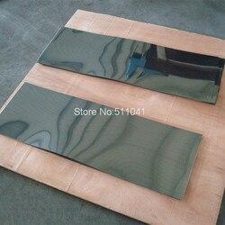 1 قطعة لوحة نيتي ، نيتي ورقة ، سوبر مرنة لوحة ورقة الننتول 1.1 ملليمتر سميكة