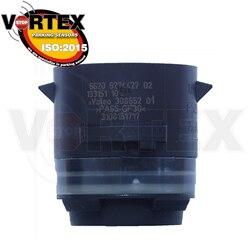 Wysokiej jakości nowy czujnik parkowania PDC dla 14-16 BMW i3 i8 X3 X4 X5 E70 F15 F16 F26 66209274427 9274427