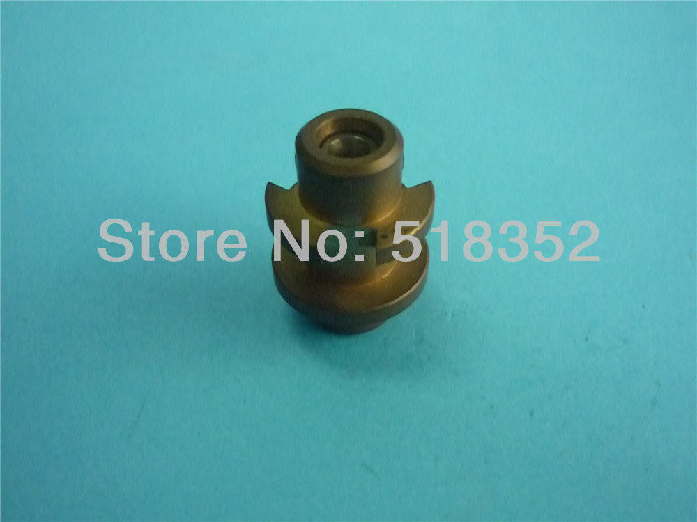 4456239 Seibu S022 Power Feed Contact Upper / Lower D20mmx L28mm for F, K, K1 WEDM-LS Machine Spare Parts  цены