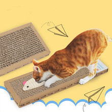 Sisal Cat Toy Scratch Board Pad Cats Climber Bed Pet Interactive Scratcher Play Scratch Bite Products Gifts Suppliers Tools Toys