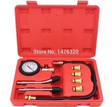 Automotive Petrol Engine Cylinder Compression font b Diagnostic b font Tester Gauge font b Tool b
