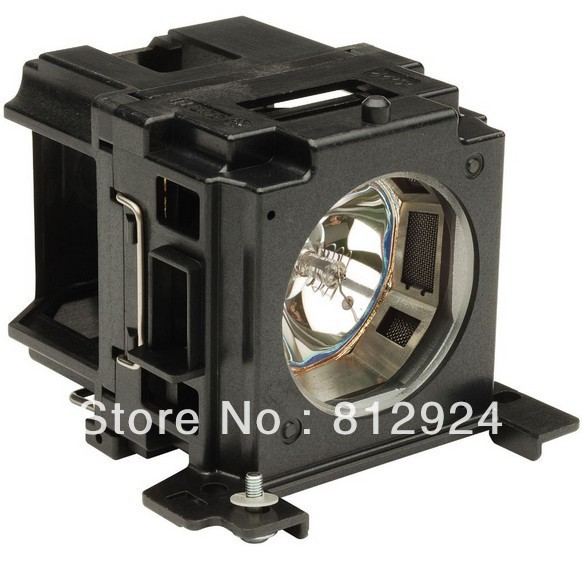 Replacement Projector Lamp with housing RLC-013 for Viewsanic PJ656 / PJ656D Projector free shipping brand new rlc 038 projector lamp with housing module for viewsanic pj1173 projector