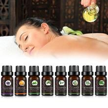 Pure Plant Essential Oils For Aromatic Aromatherapy Diffuser