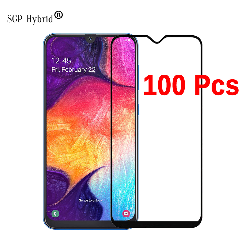 100 Pcs / Lot Protective Glass For Samsung Galaxy A50 Tempered Glass Full Cover On Samsun A70 A60 A40 A30 A20 A10 A 50 Glas Film100 Pcs / Lot Protective Glass For Samsung Galaxy A50 Tempered Glass Full Cover On Samsun A70 A60 A40 A30 A20 A10 A 50 Glas Film