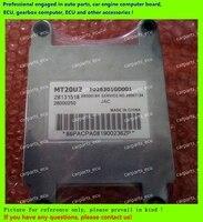For car engine computer/MT20U ECU/Electronic Control Unit/Car PC/JAC Refine MT20U2 28131518 1026301GD001