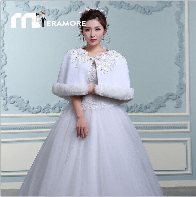 2016 Cheap Bridal Shawl Wedding Wraps Coat Accessories Jackets Cape ...