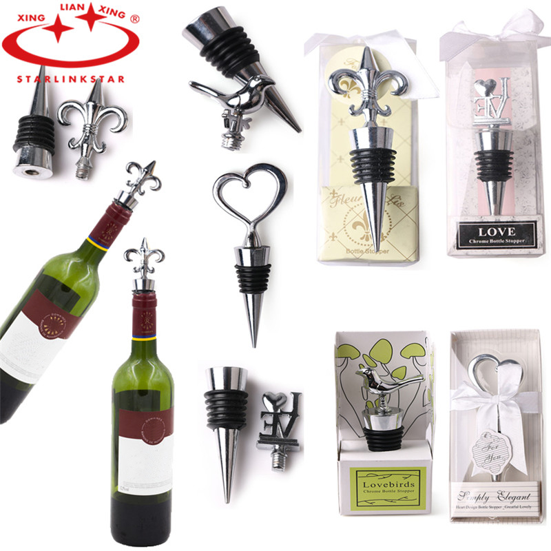 Decorative Wine Bottle Stoppers Captivating Buy Decorative Wine Bottle Stoppers And Get Free Shipping On Inspiration Design