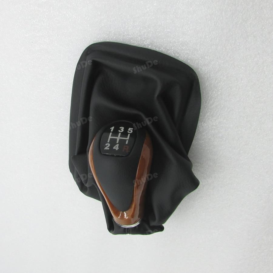 për BYD F3 F3-R G3 zhvendosje të levave të rrotave të rrotave të - Aksesorë të brendshëm të makinave - Foto 3