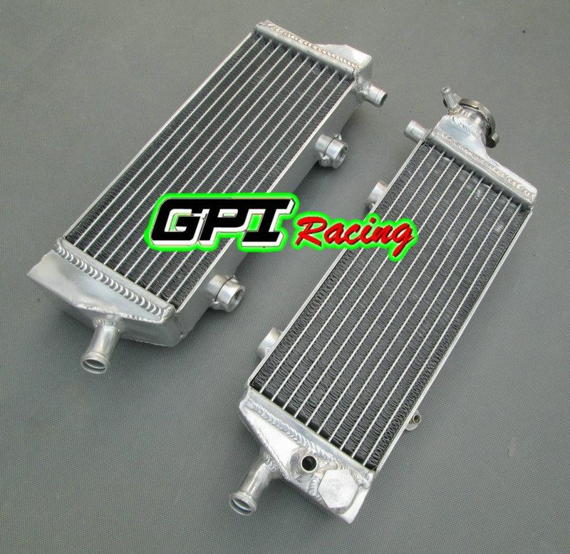 NEW radiator KTM 4-STROKE EXC 450//500//530 500EXC 450EXC 09-14 10 11 12 2013