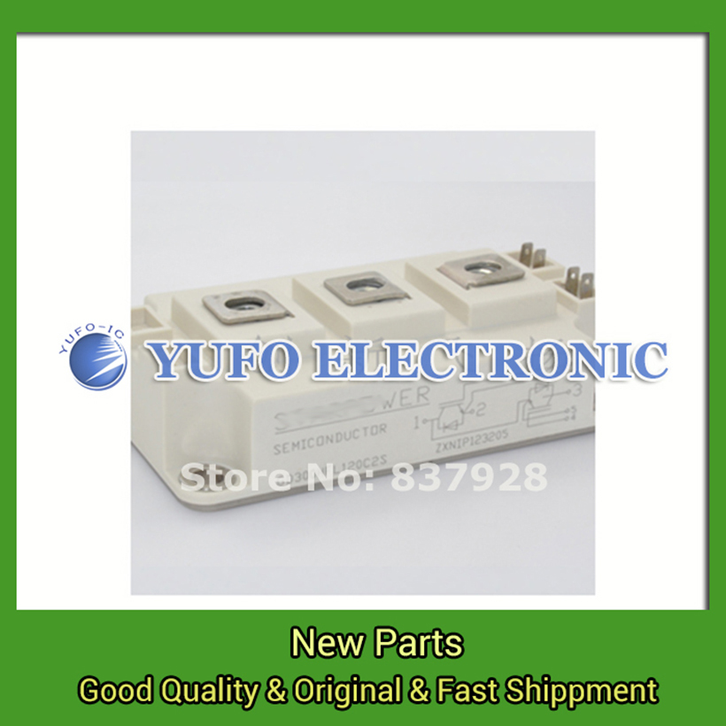 Free Shipping 1PCS  GD300HFL120C2S Power Modules original spot Special supply Welcome to order YF0617 relay free shipping 1pcs skm200gal123dkld power modules original spot special supply welcome to order yf0617 relay
