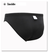 CV Professional Men Sport Trunks Shark skin Swimwear
