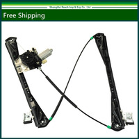 New Front Drivers Side Power Window Regulator With Motor For Lincoln LS OE YW4Z 5423209 AA
