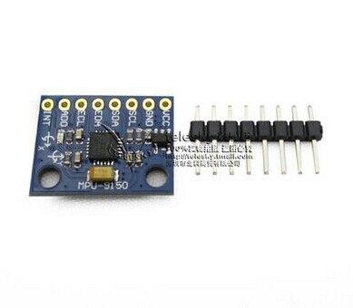 MPU-9150 GY-9150 Nine-axis Attitude Three-axis Electronic Compass Acceleration Gyroscope Module