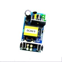 AC 110 V 220 V to DC 24V 9A MAX 12A 220 วัตต์แรงดันไฟฟ้าหม้อแปลงไฟฟ้า Switching Power SUPPLY