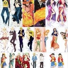 Case One-Piece Trafalgar Bedding Hugging Japanese Anime Law Male BL