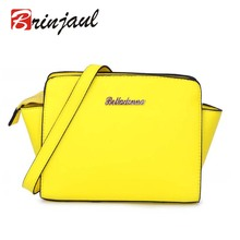 2017 New fashion bags handbags women famous brand designer messenger bag crossbody women clutch purse bolsas femininas CX002