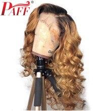 dentelle perruques cheveux partie