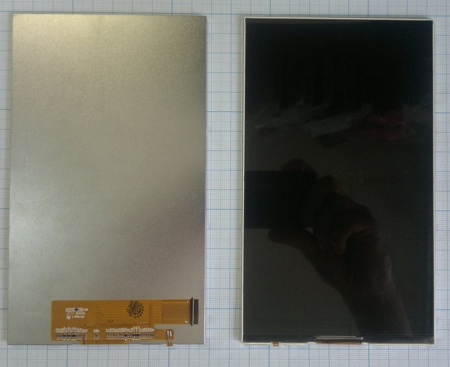 """7"""" new  tablet pc  ALCATEL PIXI 4 (7) 3G 9003X 9003A 9003 digitizer touch screen lcd screen display"""