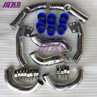 Racing Turbo Intercooler Piping Kit Fits Air Intake upper pipe:h.k.s For Nissan GT R R35 VR38DET VR38 09 15