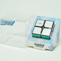 Gan RSC 2x2 Speed Macgic Cube 2x2x2 Cubo Magico Neo Game Puzzle Cube Black Tiles GANRSC 2x2 For Player WCA Championship