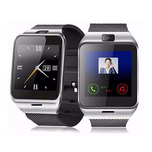 Bluetooth Smart Watch Aplus GV18 For All Android IOS Phone Support SIM Card GSM Waterpoof Wearable